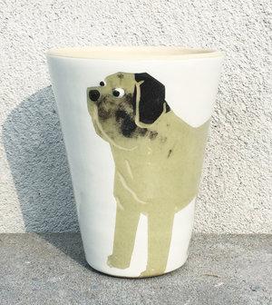 BYRACKAMUGG Mastiff
