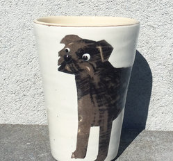 ANIMALCUP Border terrier