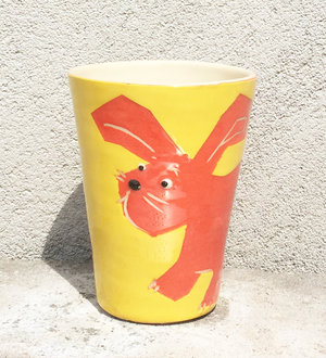 ANIMALCUP rabbit