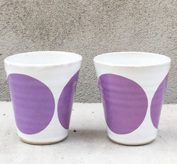 TINA coffeecup  X2