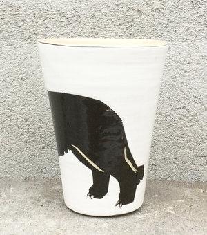 ANIMALCUP Groenendael/black schepard