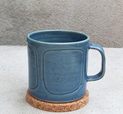 SQUARE  coffeecup