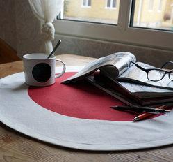 DOT Tablecloth