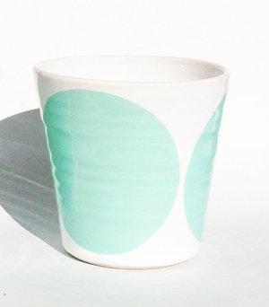 TINA coffeecup  X4