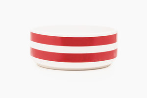 CHILD SET - mug + food bowl w name