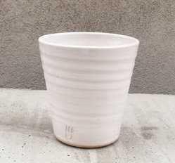 TAGE cup white   X  2