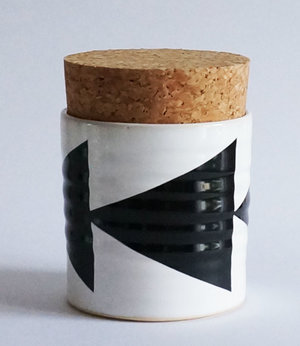 SALT JAR arrow
