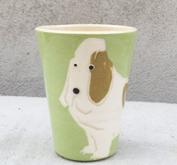 ANIMALCUP Bassethound