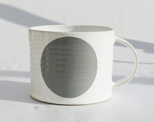 DOT teacup/XL new colours