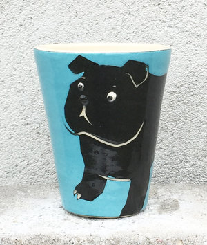 BYRACKAMUGG Bulldog