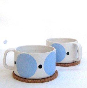 BODIL teacup