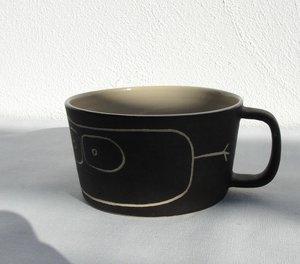 MATE teacup