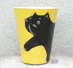 BYRACKAMUGG katt