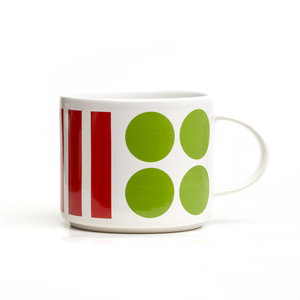 DIDO cup - multicoloured