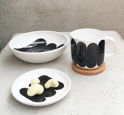 BISQUIT coffeecup