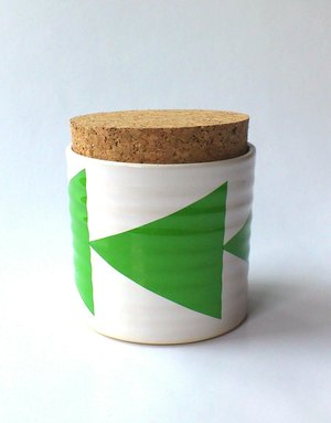SUGAR JAR arrow