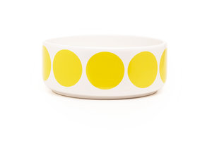 DIDO cereal bowl w spots