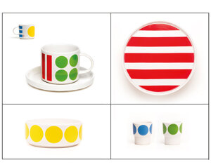 DIDO colourful - kombo for 1.