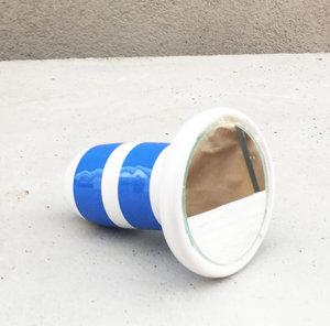 SIRI keramikspegel