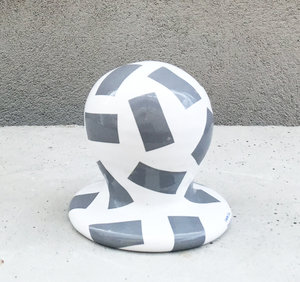SIRI ceramic mirror