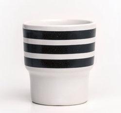 EGGCUPS stripes x2