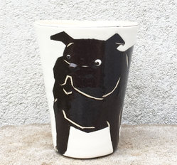 BYRACKAMUGG Bulldog 1