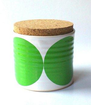 TEA JAR rounds