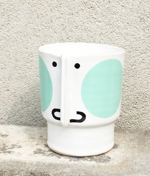 HUGO small pot