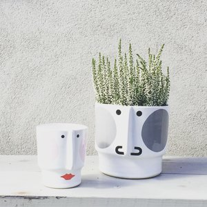 HEDVIG small pot